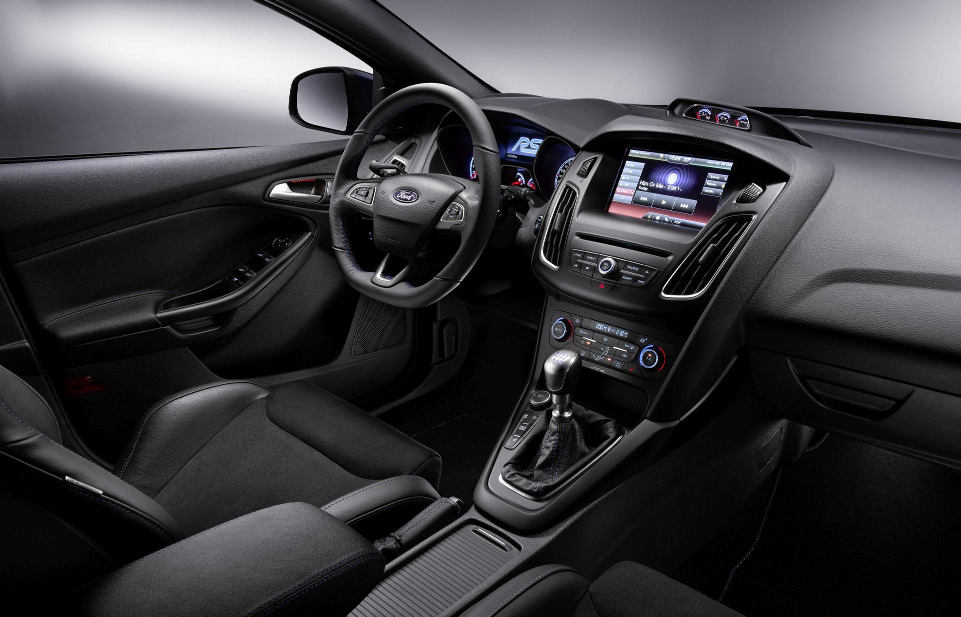 Форд Фокус 3, цена нового Форд Фокус 3 2016 года. Купить у ...