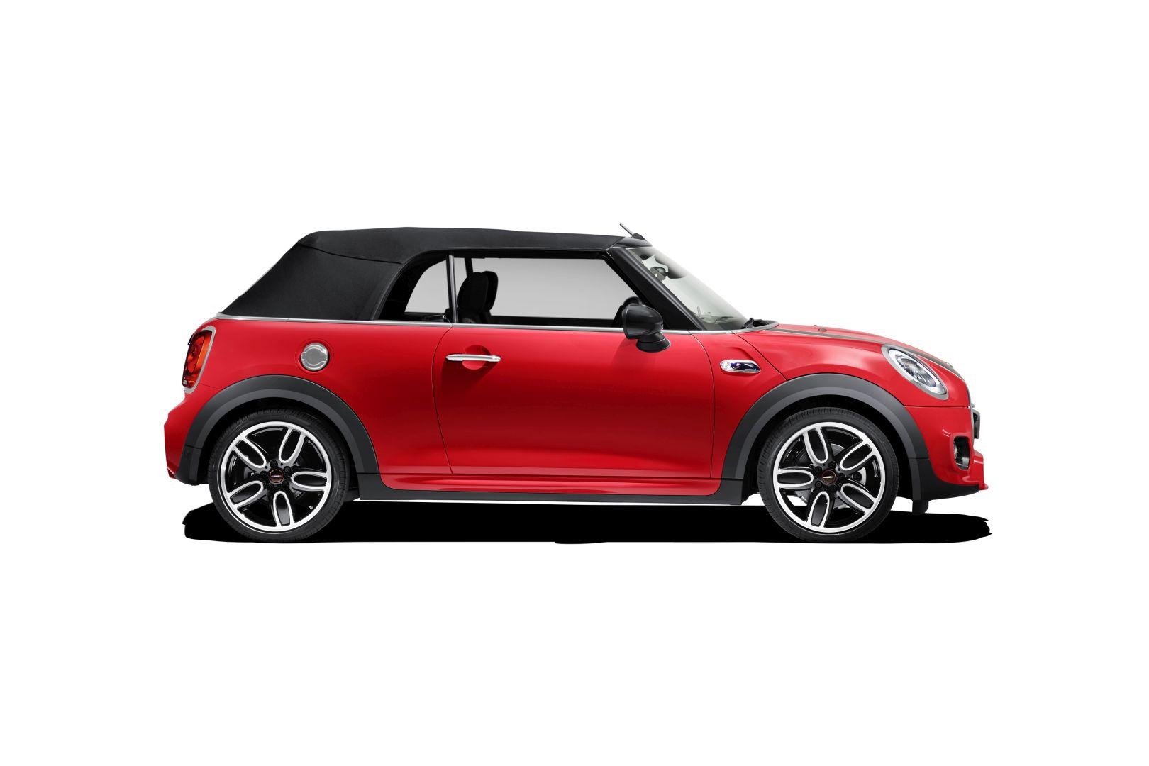 das neue mini cabrio lust auf sommer sonne und strand ubi testet. Black Bedroom Furniture Sets. Home Design Ideas